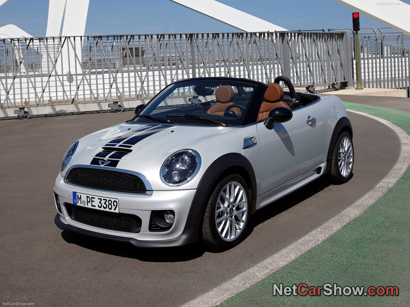 Mini Roadster photo 85852