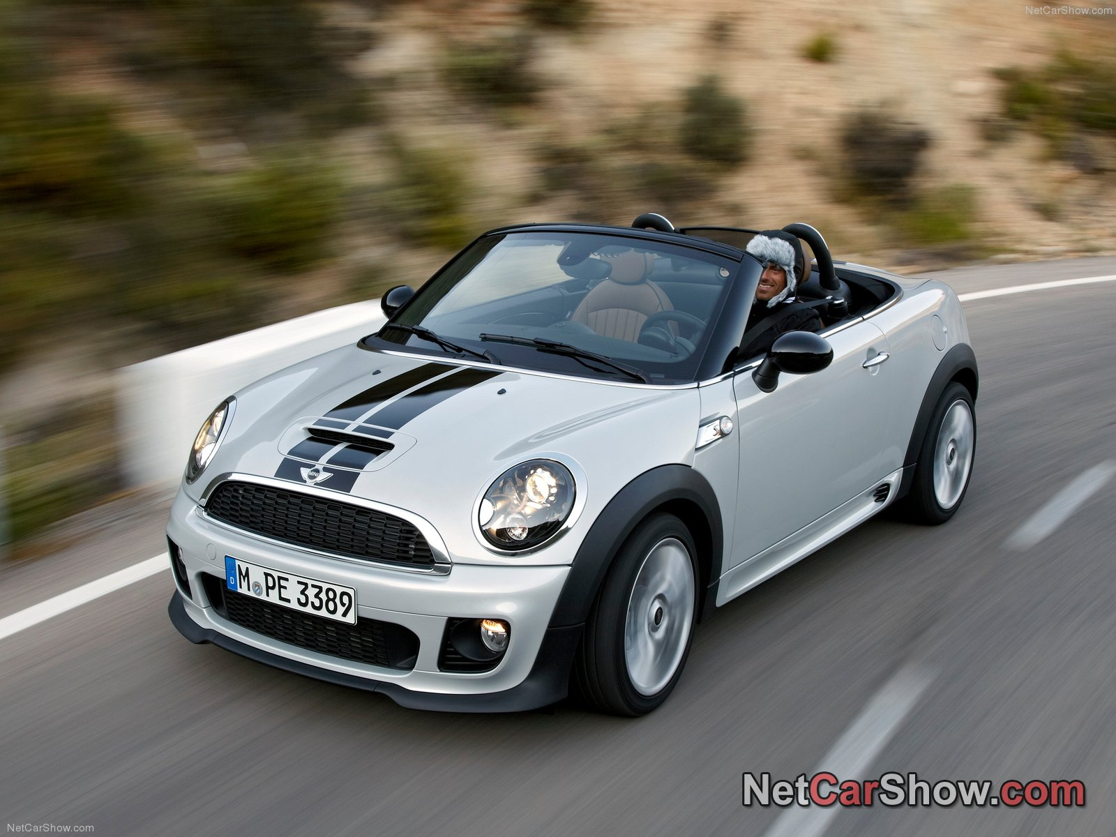 Mini Roadster photo 85857