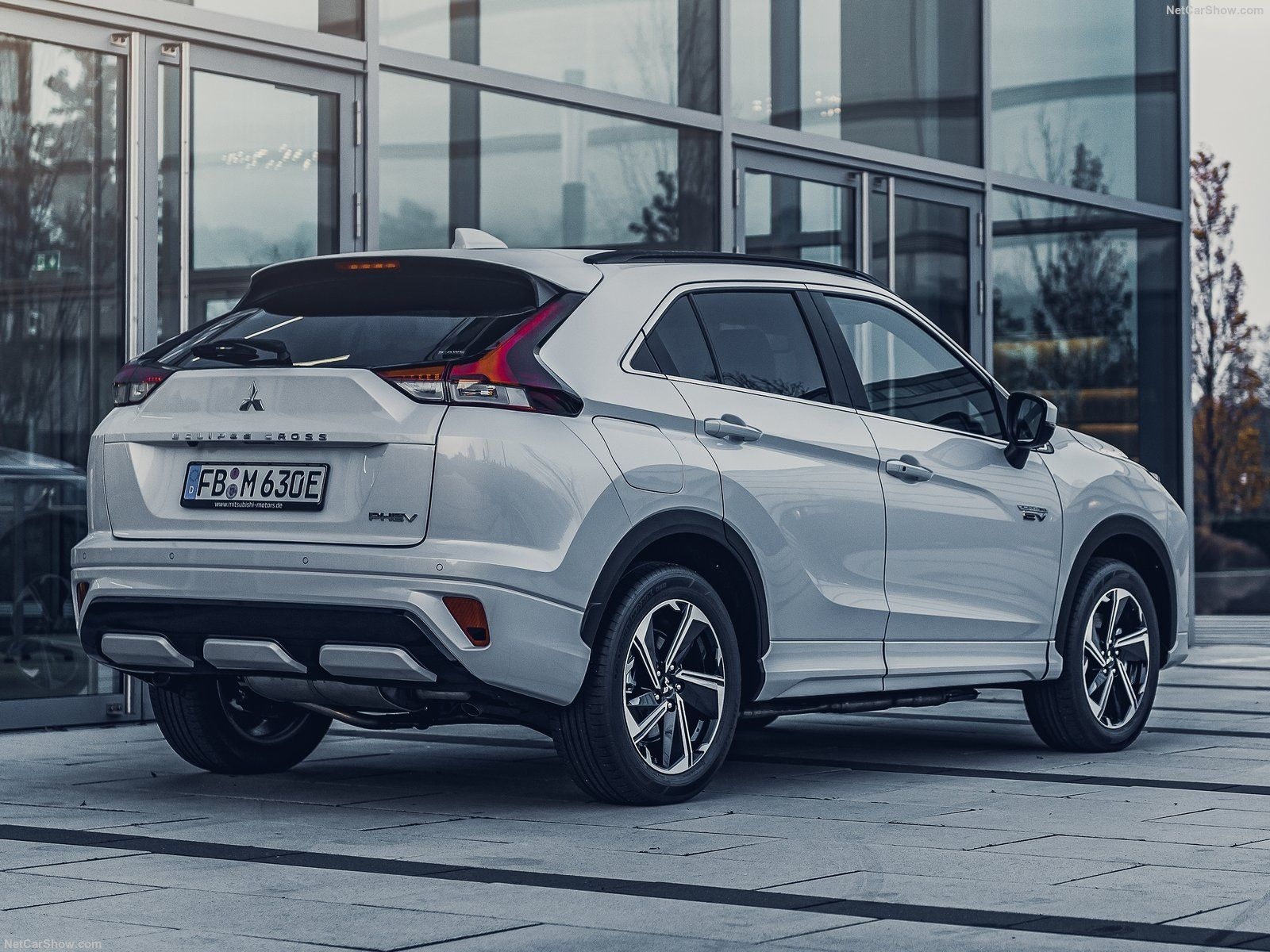 Mitsubishi Eclipse Cross photo 198957