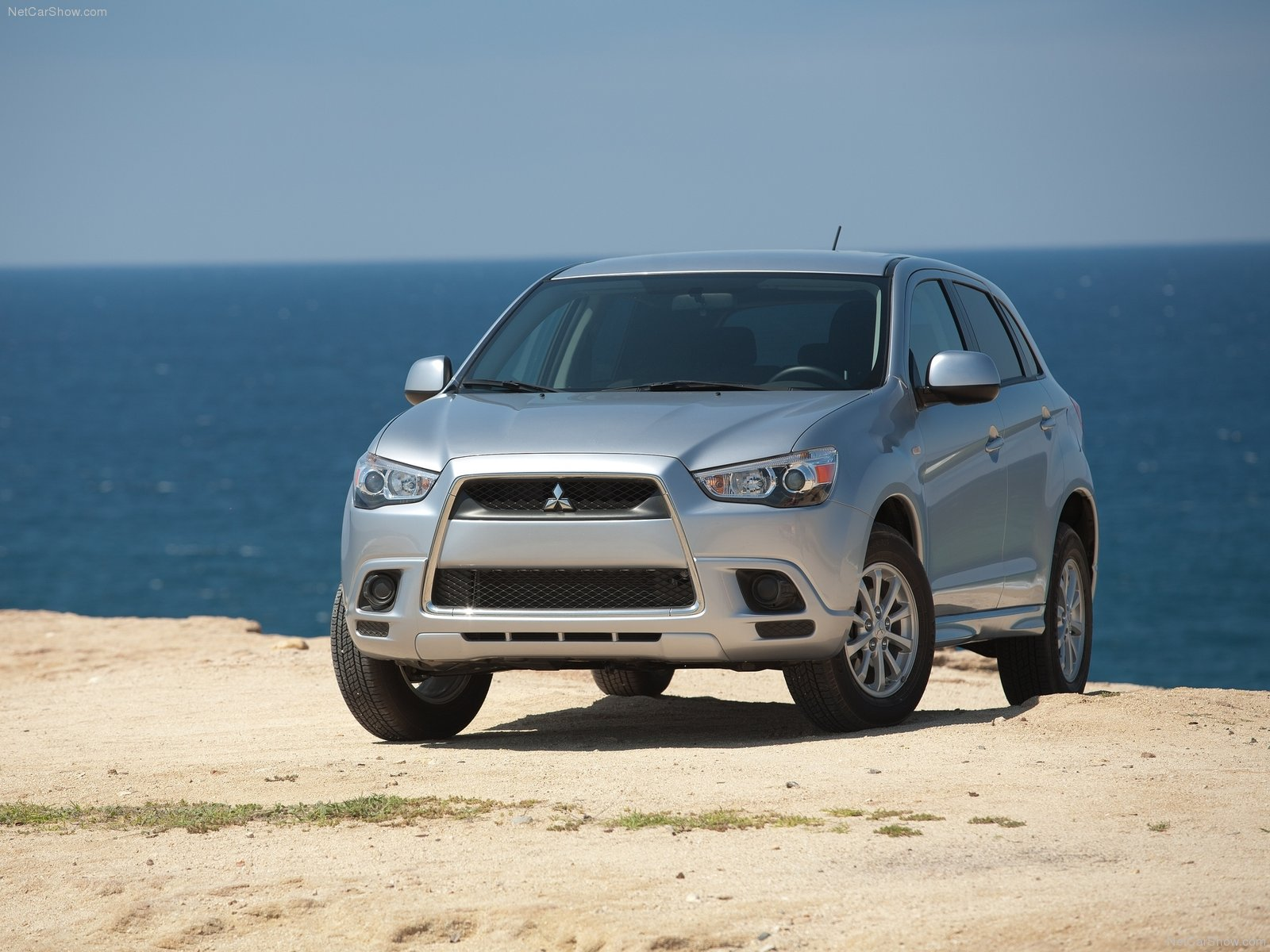 Mitsubishi Outlander Sport photo 76299