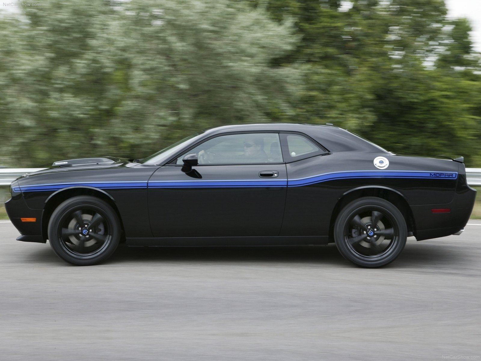 Mopar Dodge Challenger photo 74946