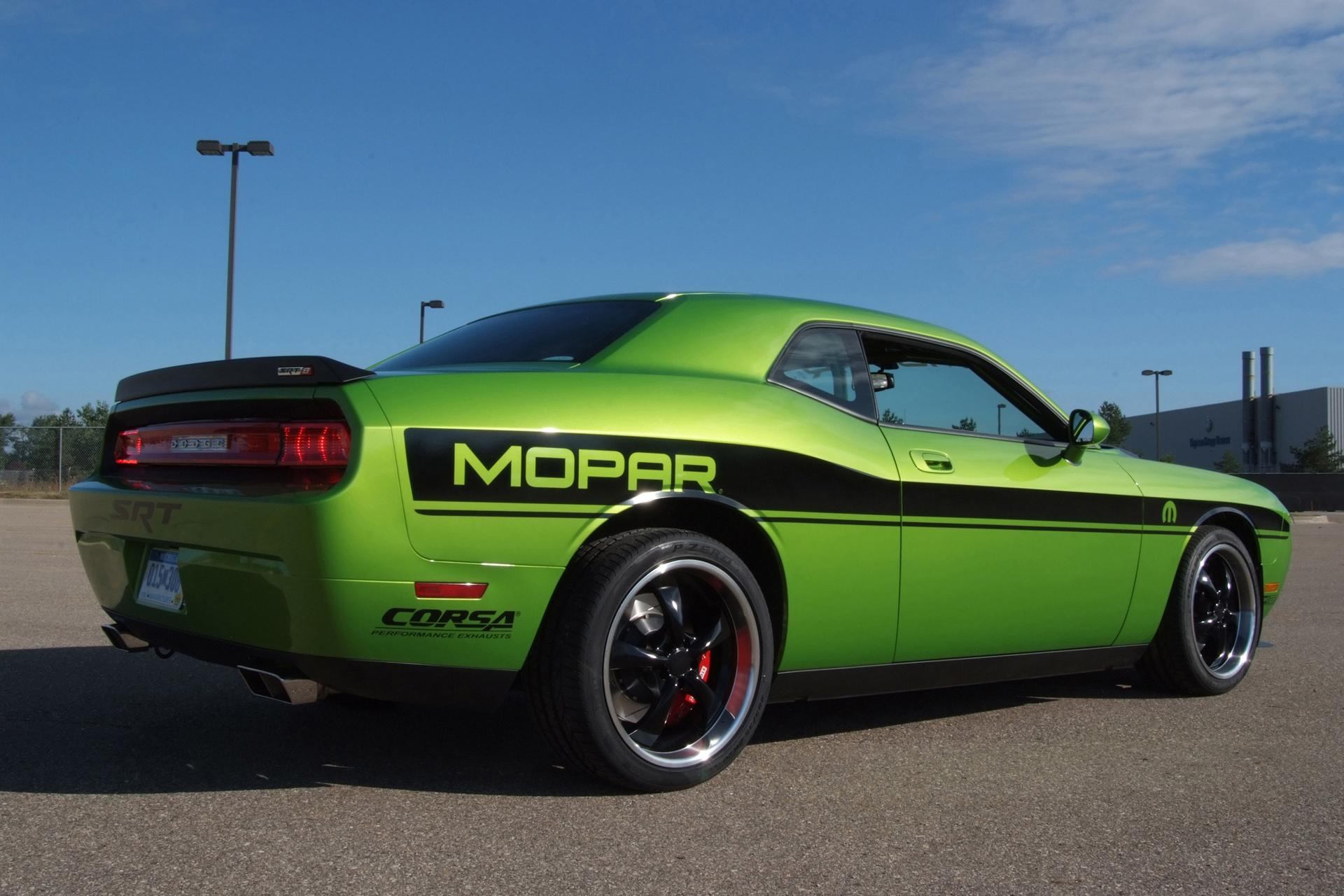 Mopar Dodge Challenger Targa picture #68487 | Mopar photo gallery ...