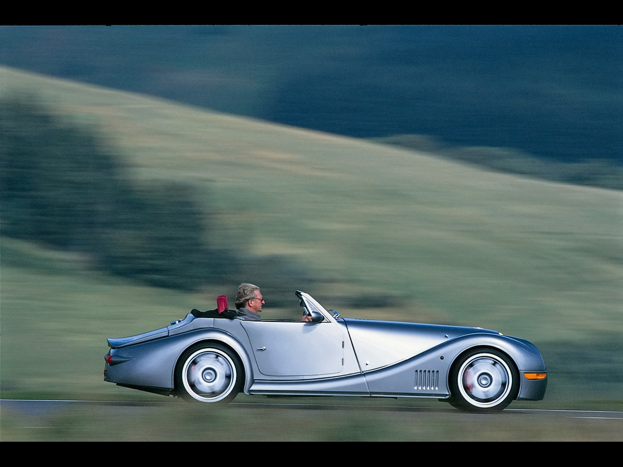 Morgan Aero 8 photo 5900