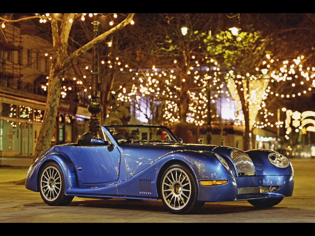 Morgan Aero 8 photo 5904
