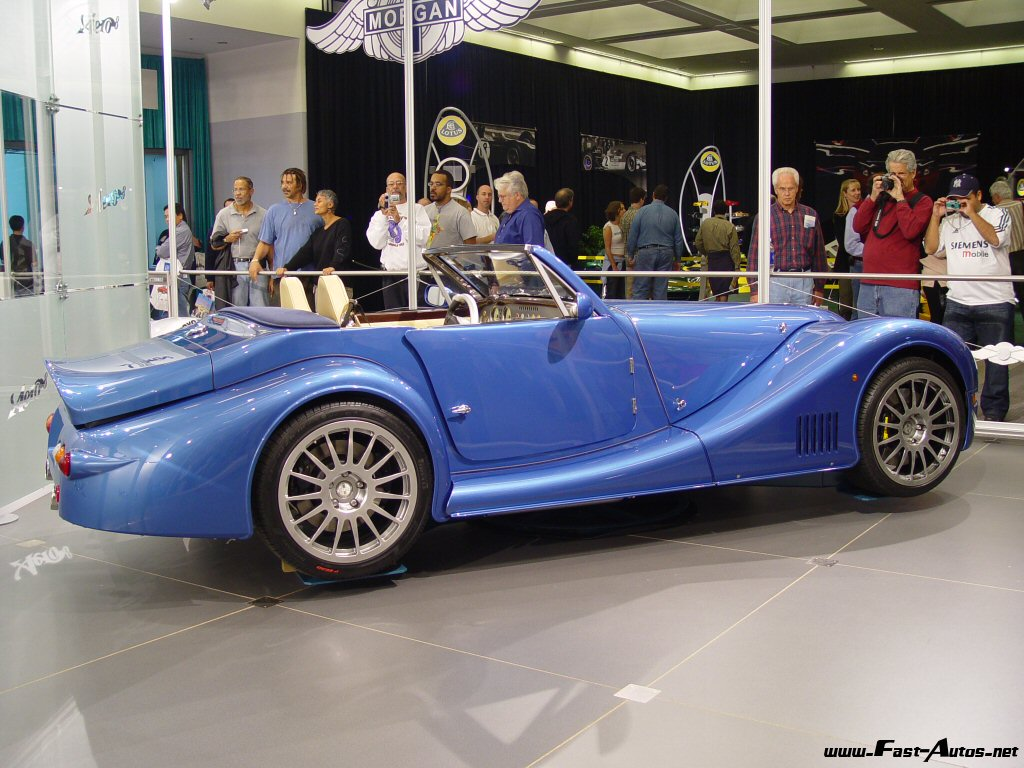 Morgan Aero photo 18159
