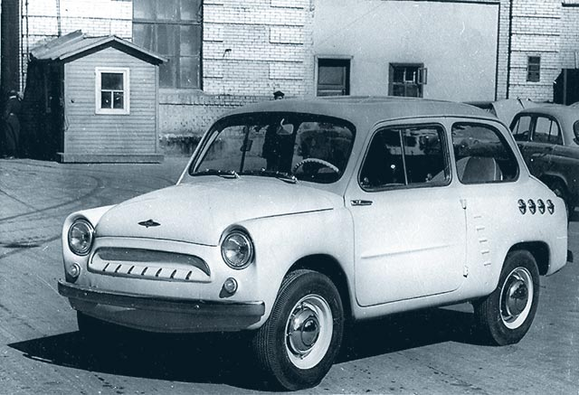 Moskvich 444 photo 29555