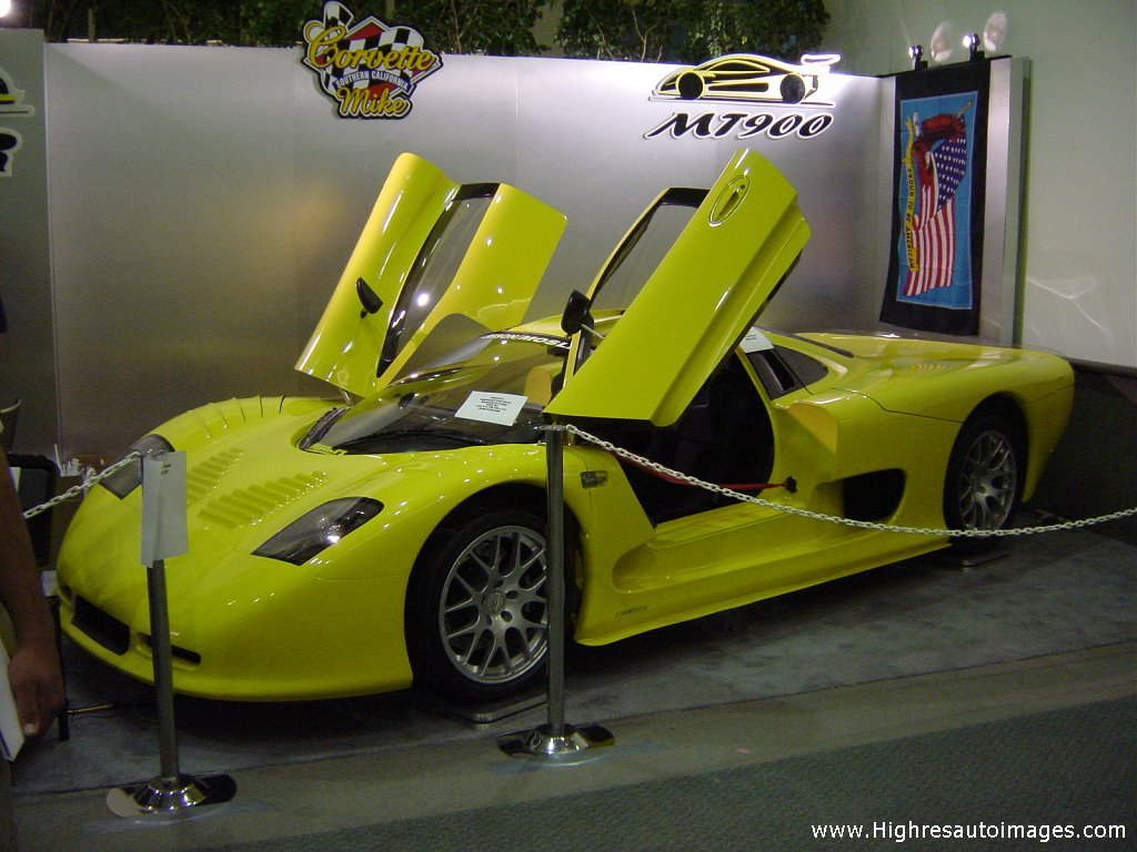 Mosler MT900 photo 1093