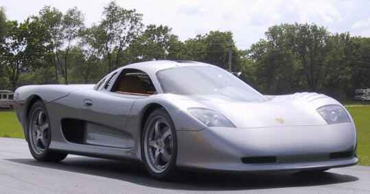 Mosler MT900 photo 12447