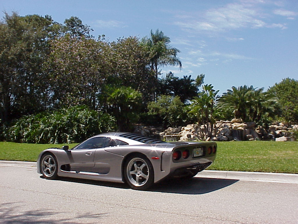 Mosler MT900 photo 12448