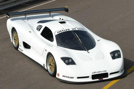 Mosler MT900R photo 12458