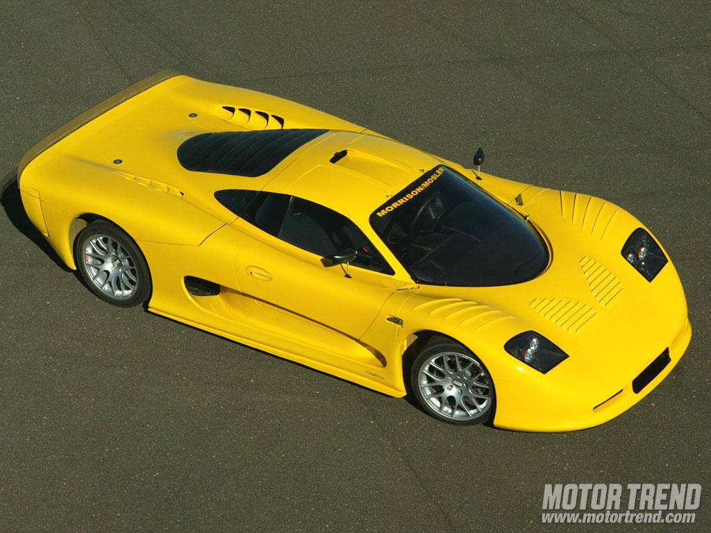 Mosler MT900S Photon photo 12460