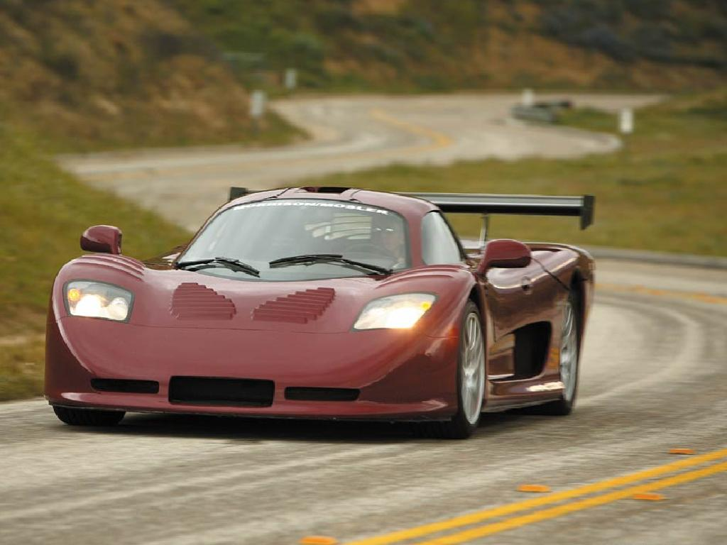 Mosler MT900S Photon photo 12463
