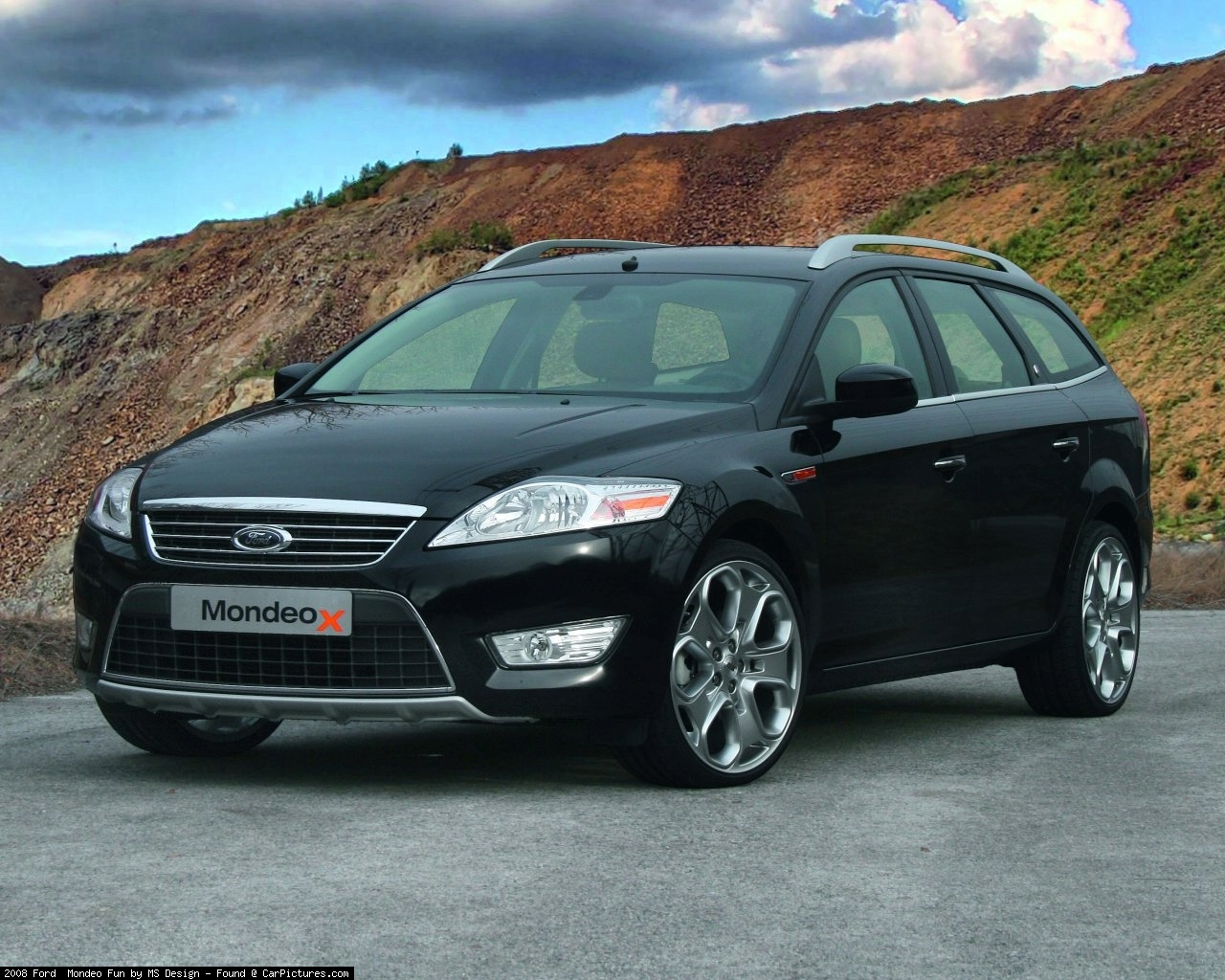 MS Design Ford Mondeo Fun photo 52169
