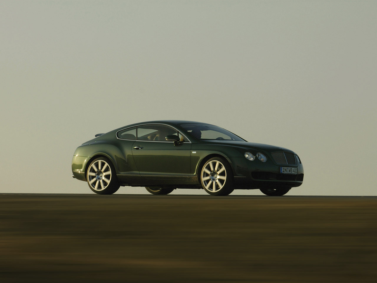 MTM Bentley Continental GT photo 36947