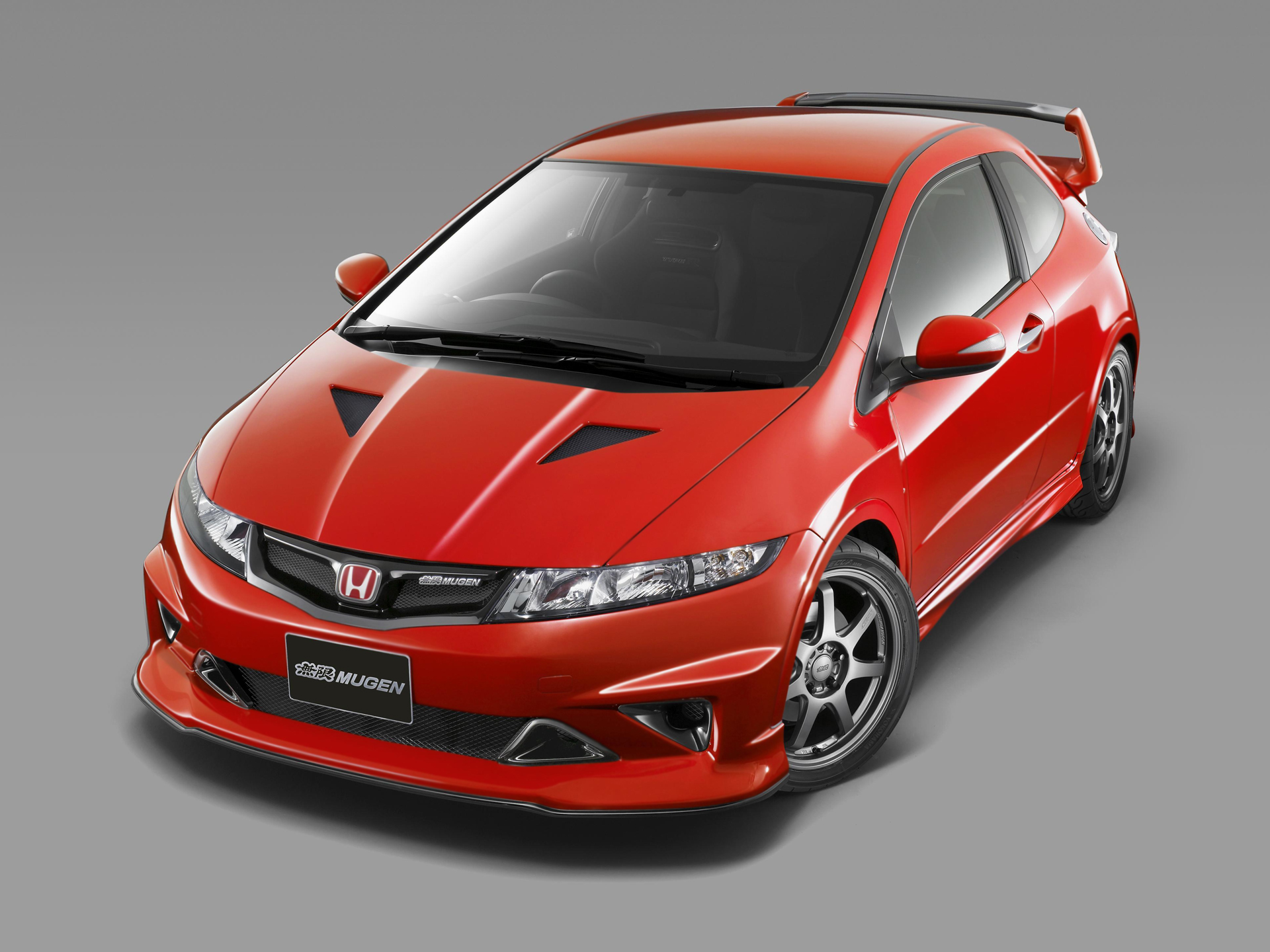 Mugen Honda Civic Type-R photo 65888