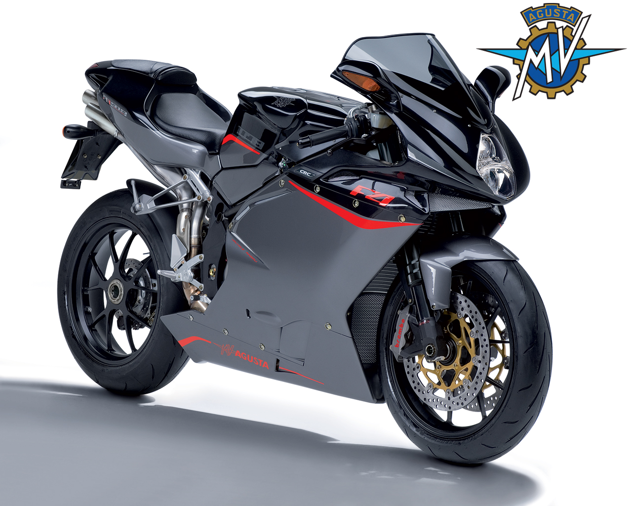 MV Agusta F4 1078 RR 312 photo 65932