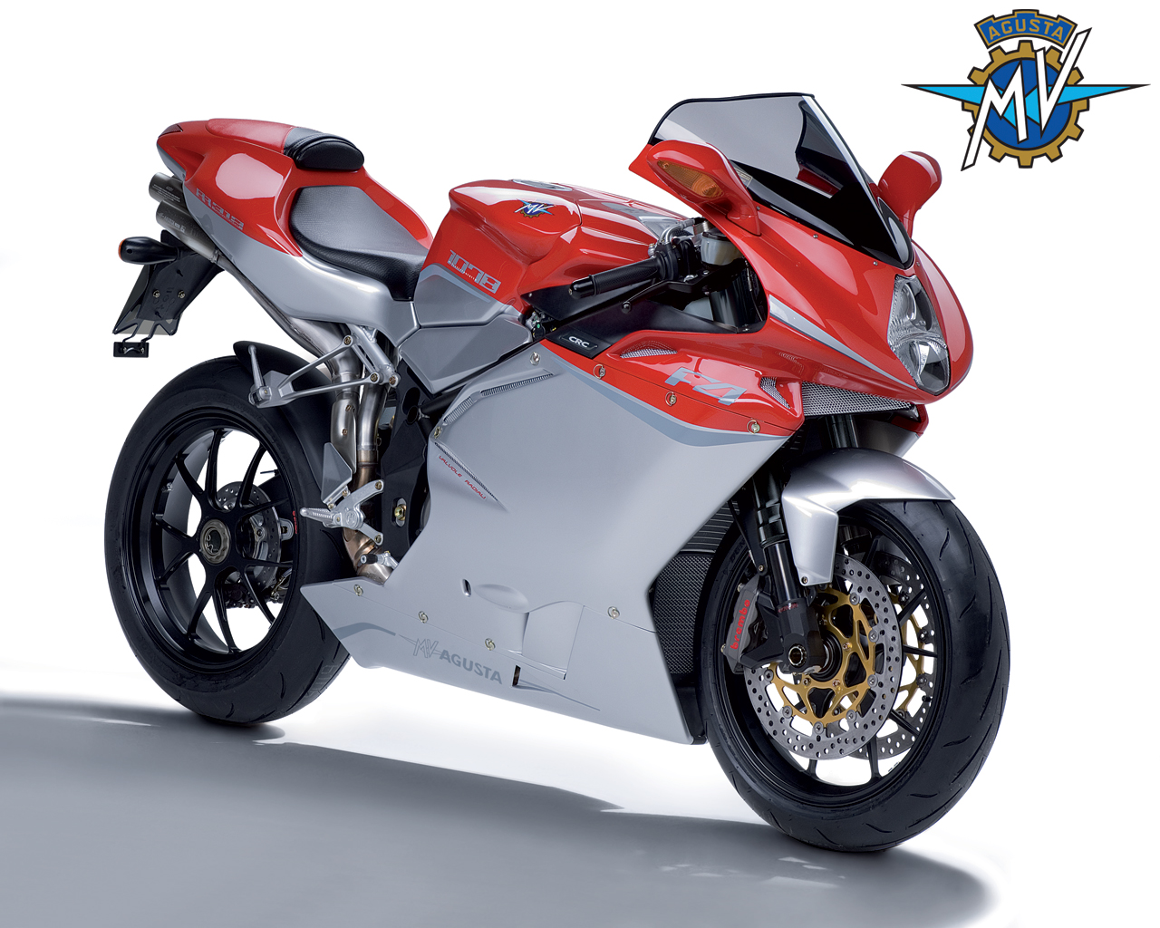 MV Agusta F4 1078 RR 312 photo 65933
