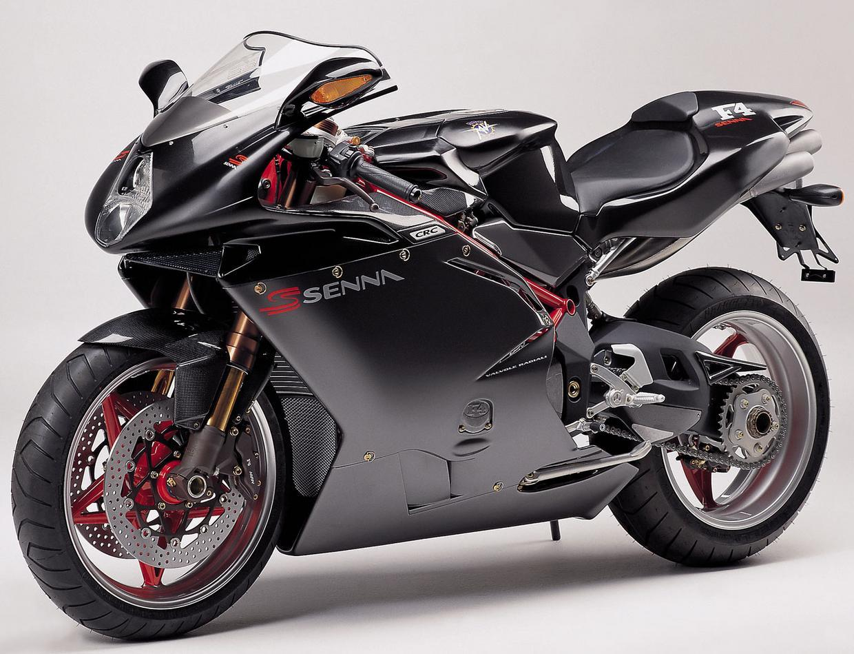 MV Agusta F4 Senna photo 34585