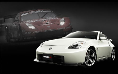 Nismo Fairlady Z Type 380RS photo 45284