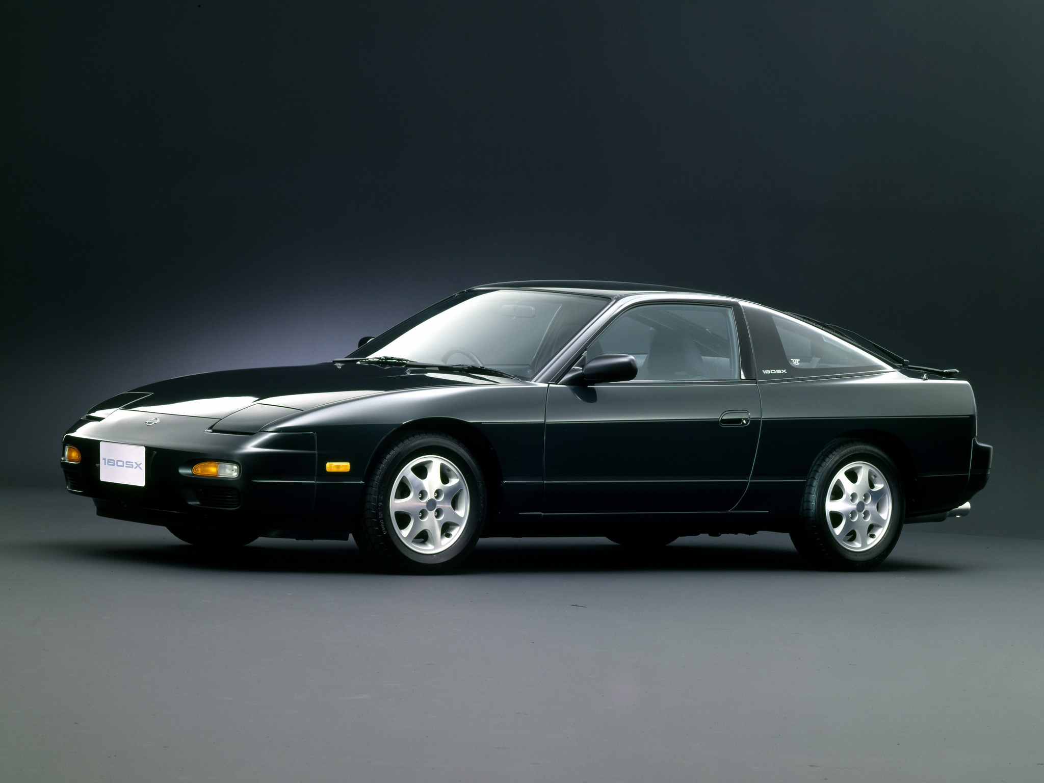 Nissan 180SX photo 81048