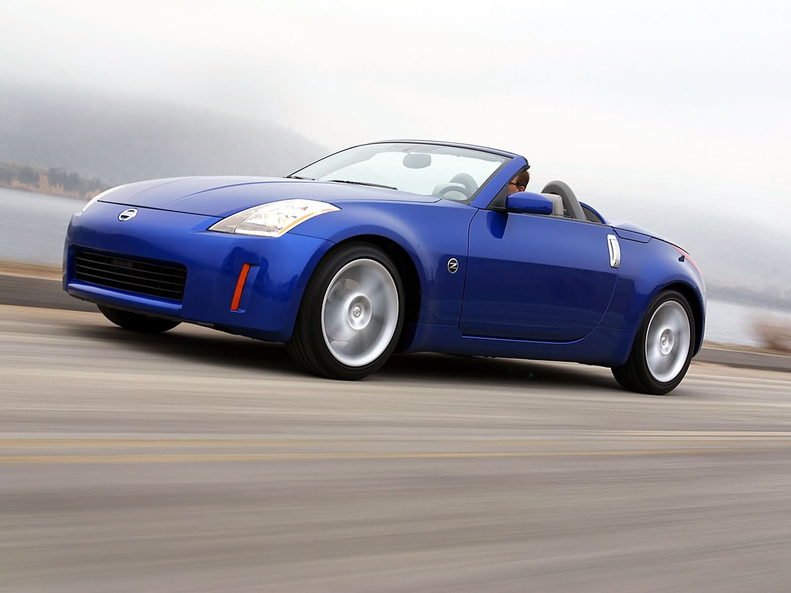Nissan 350Z Roadster photo 6922