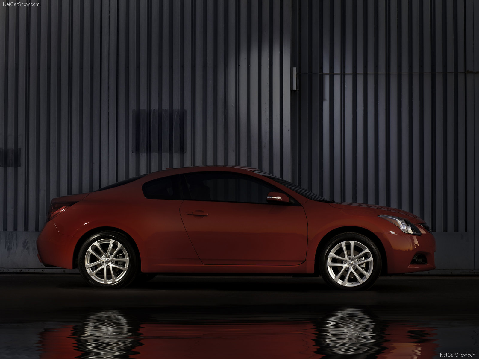 Nissan Altima Coupe photo 67635