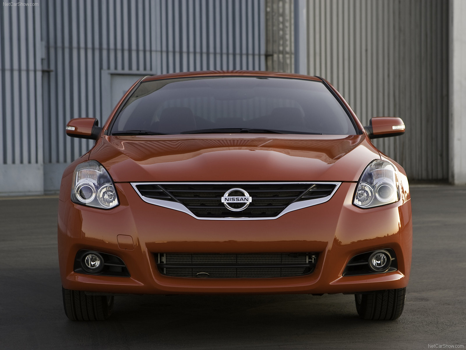 Nissan Altima Coupe photo 67638