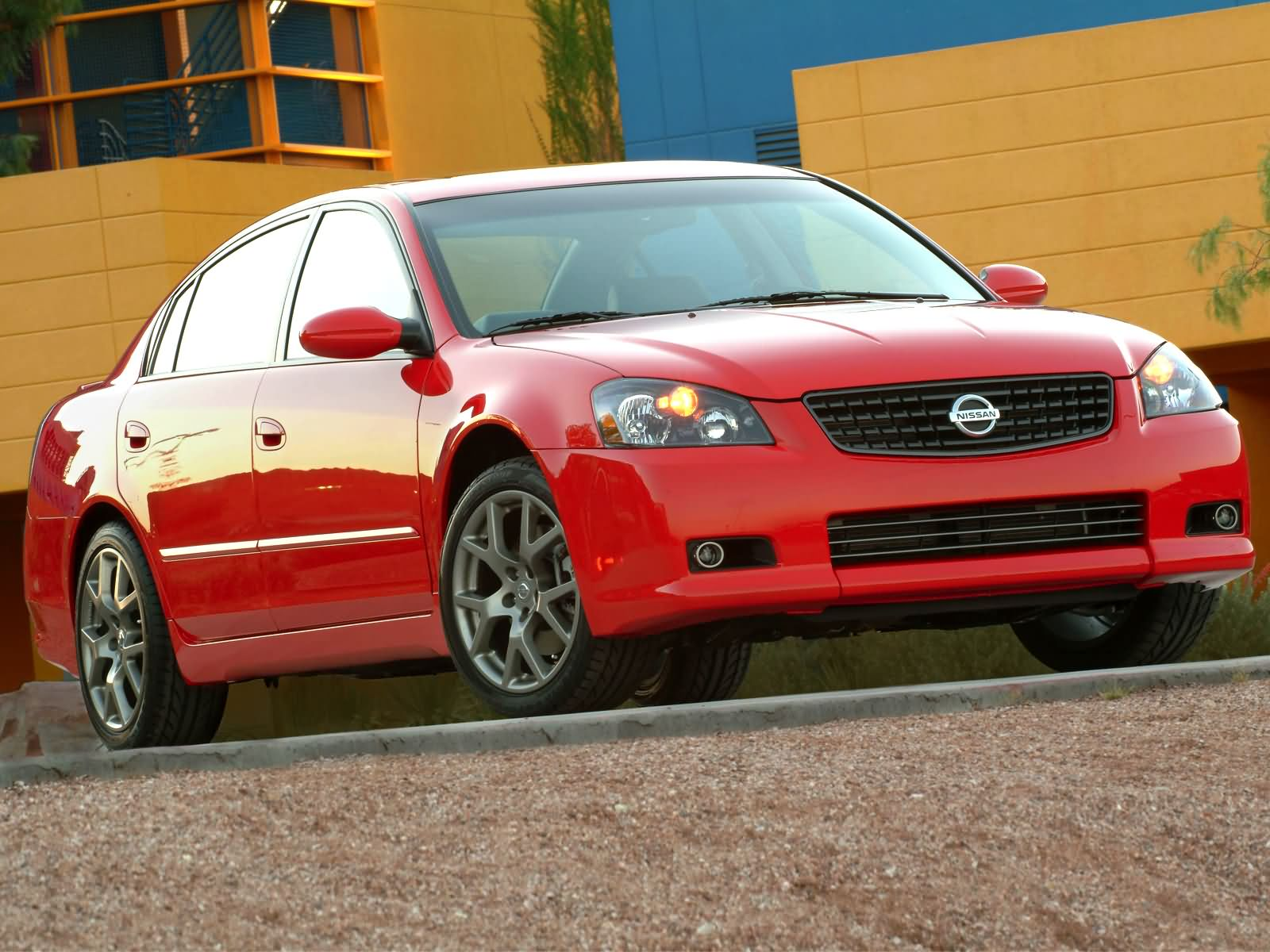 Nissan Altima photo 15621