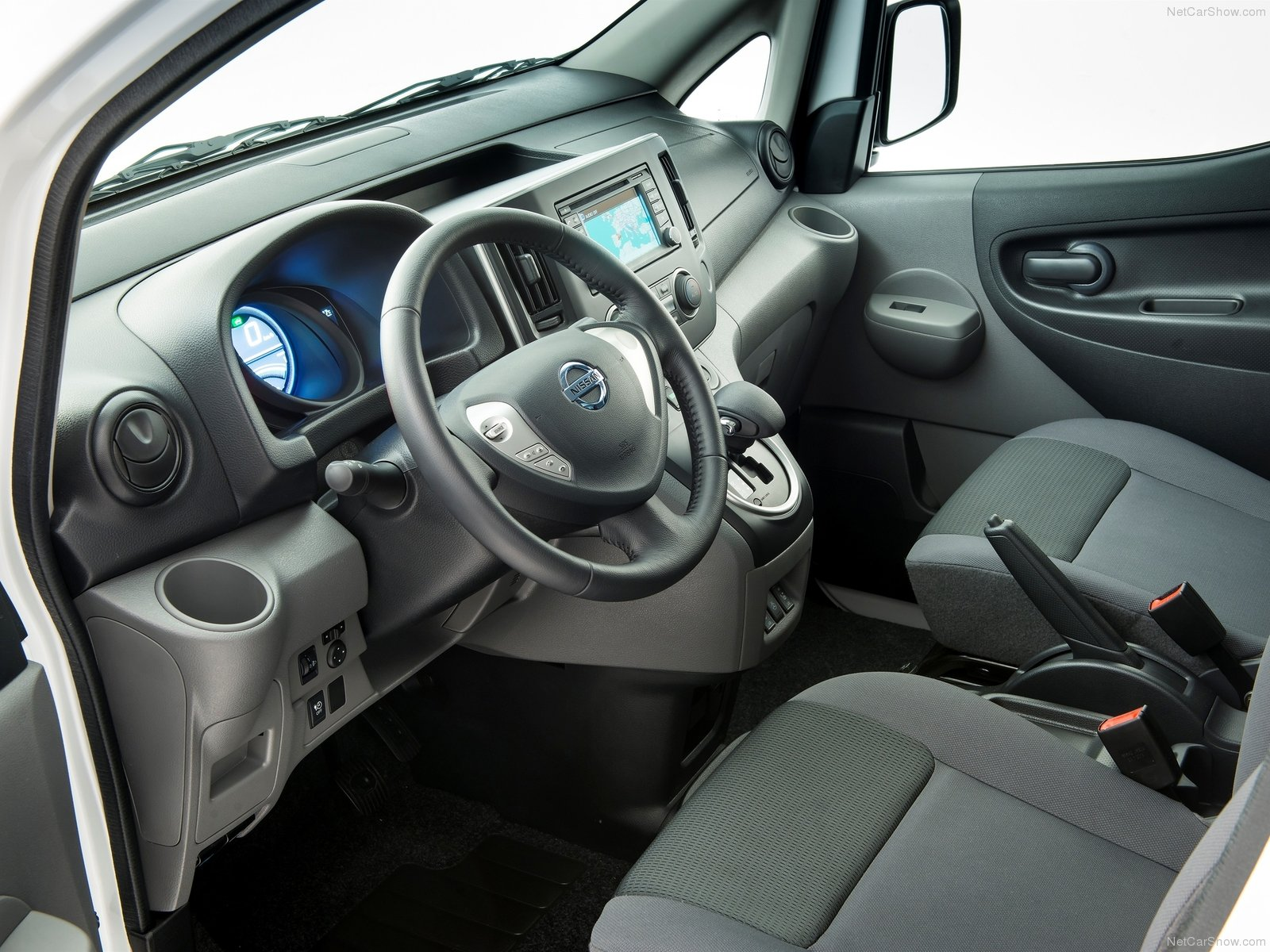 Nissan e-NV200 photo 110736