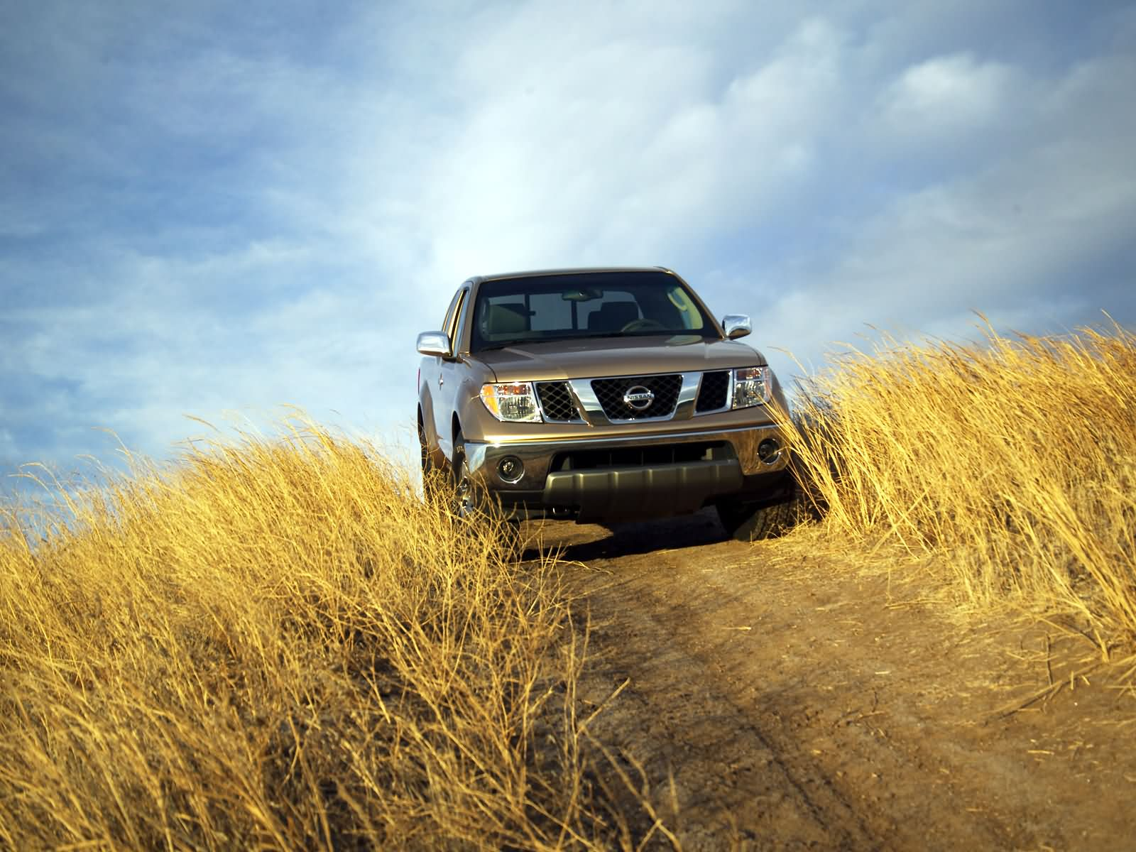 Nissan Frontier photo 6597