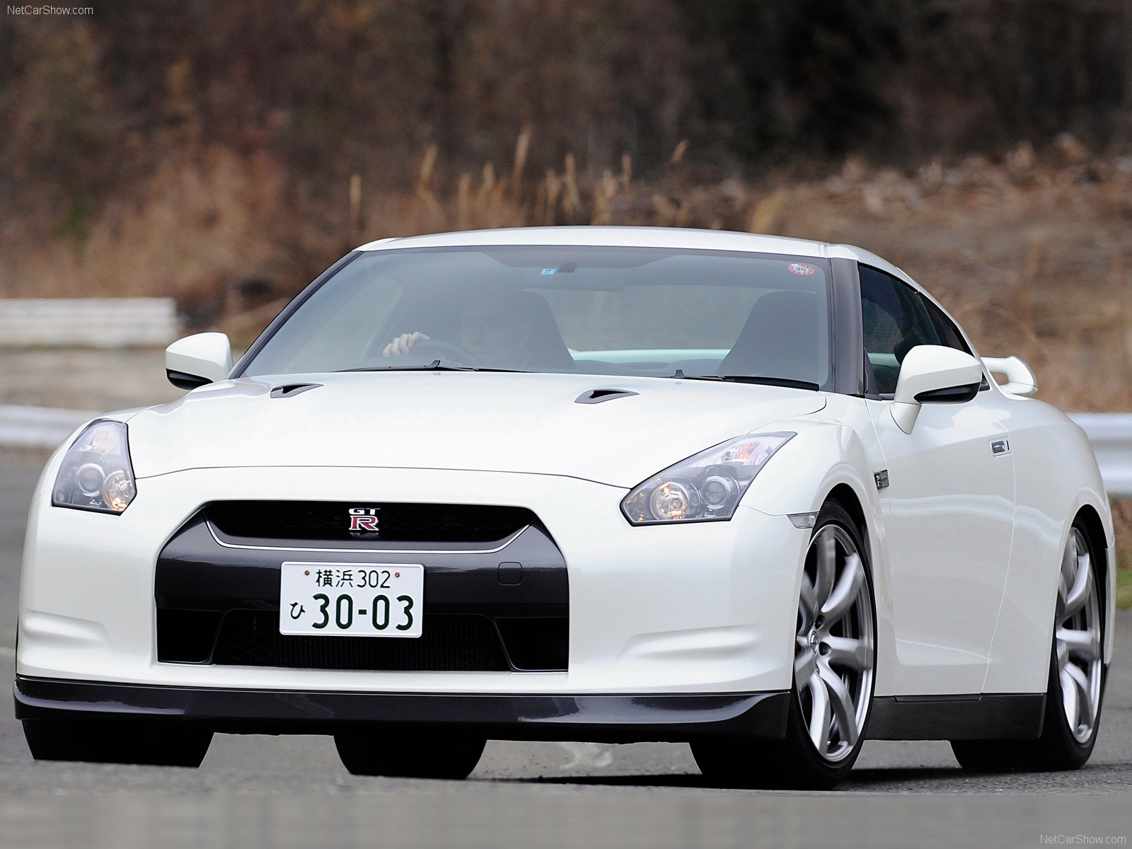 Nissan GT-R photo 51967
