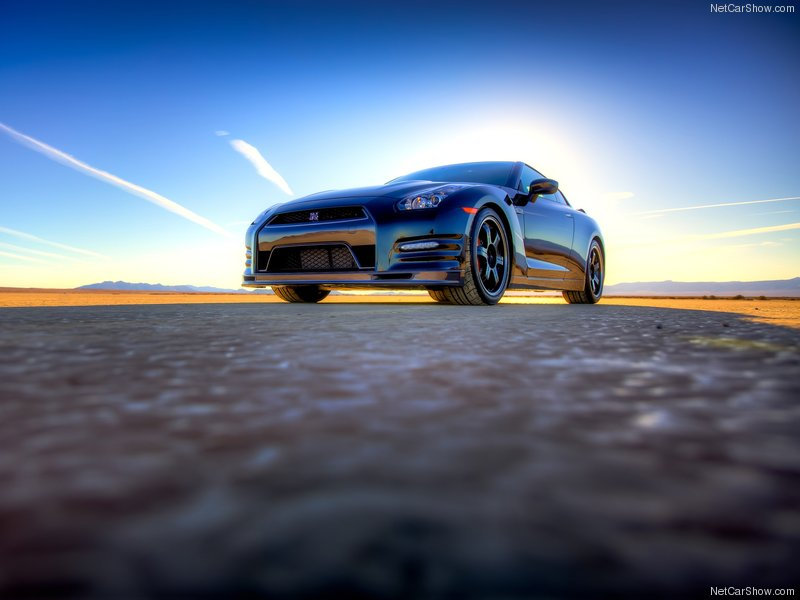 Nissan GT-R photo 98772