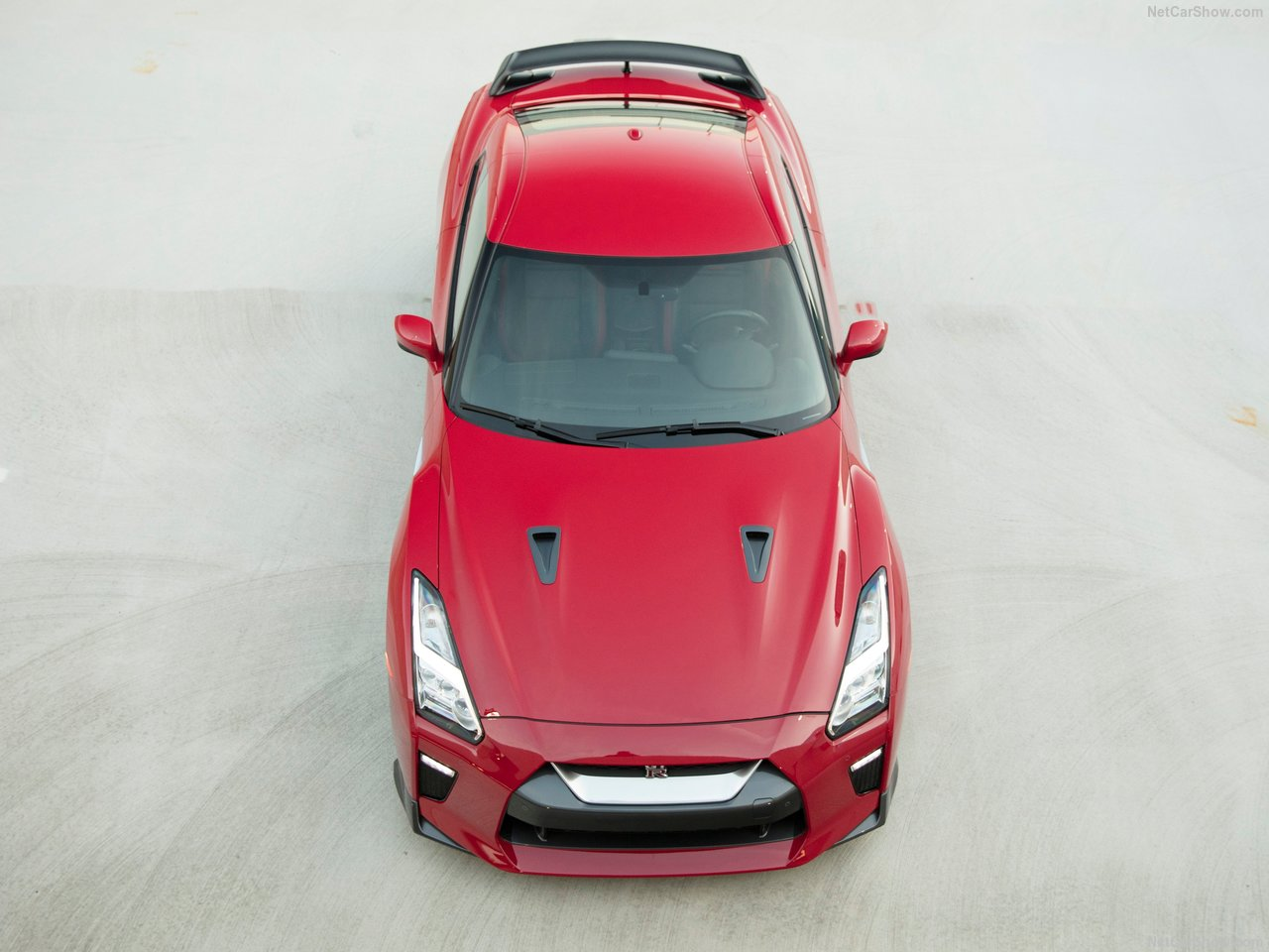Nissan GT-R Track Pack photo 175917