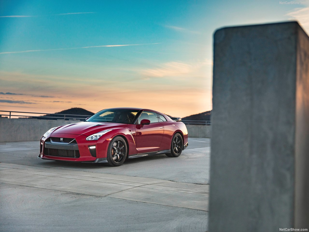 Nissan GT-R Track Pack photo 175923