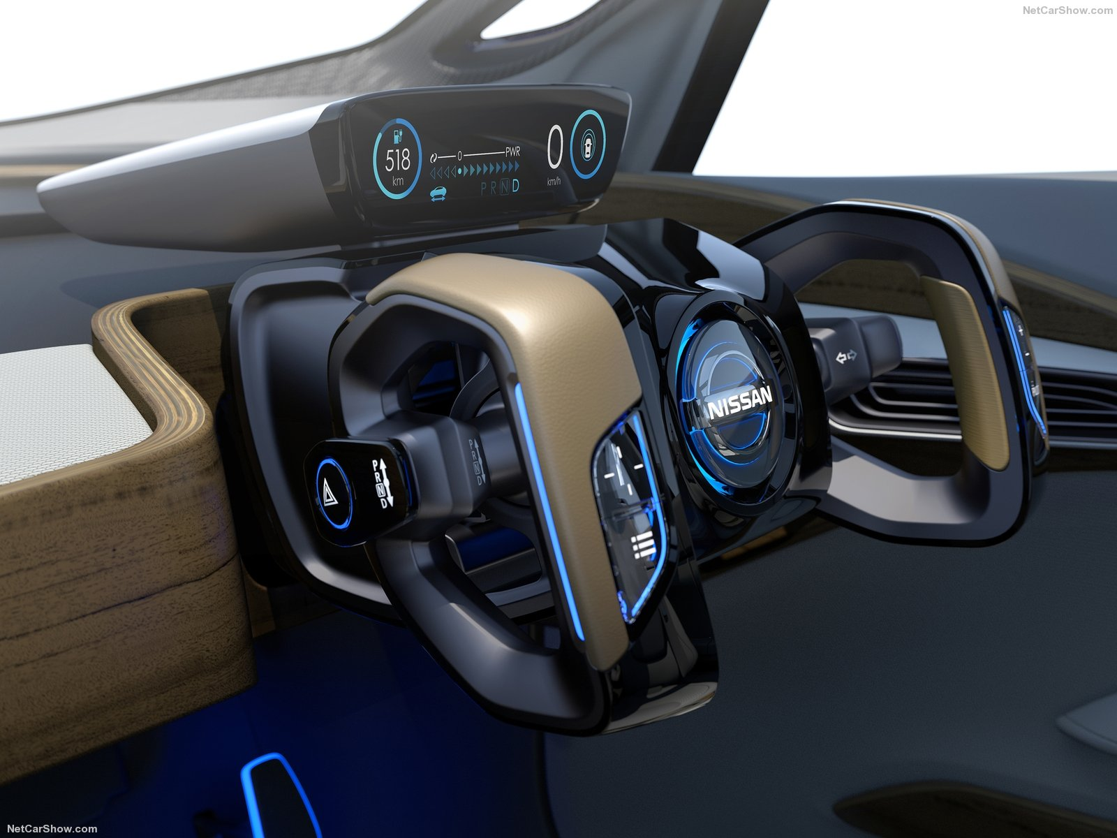 Nissan IDS Concept photo 153279