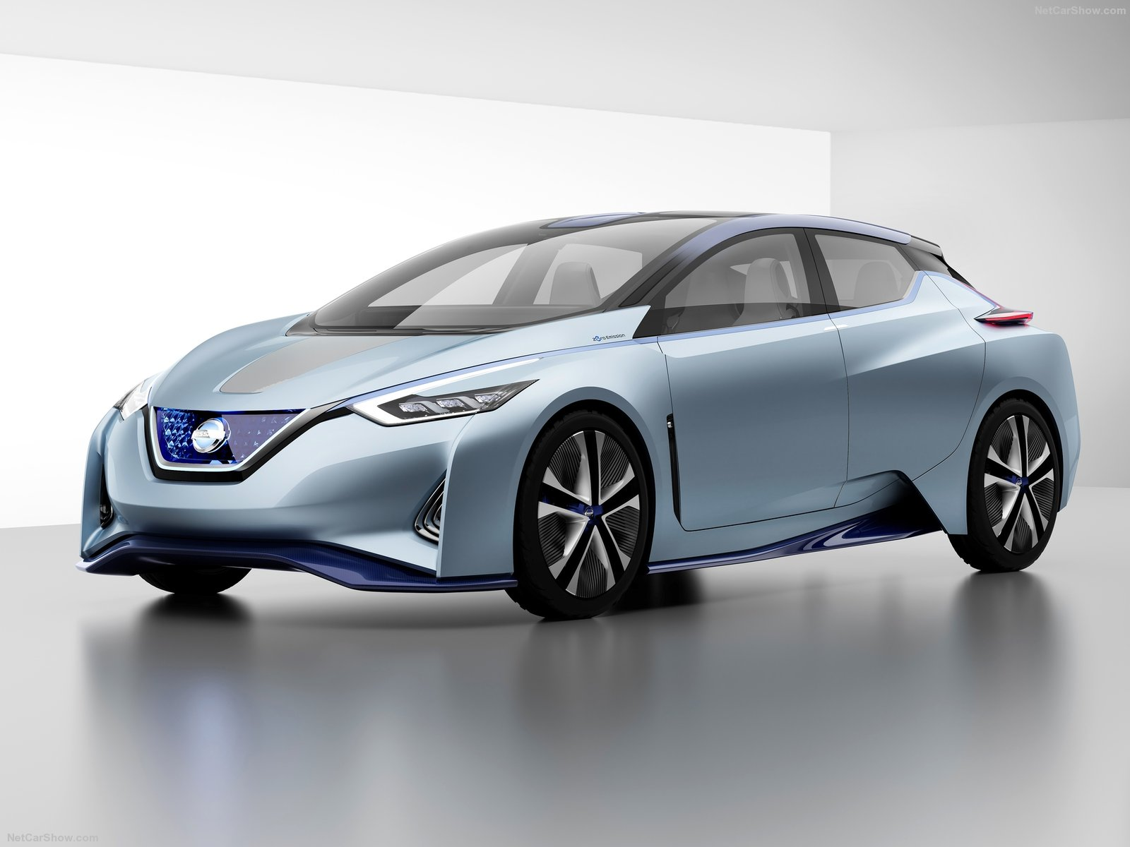 Nissan IDS Concept photo 153294