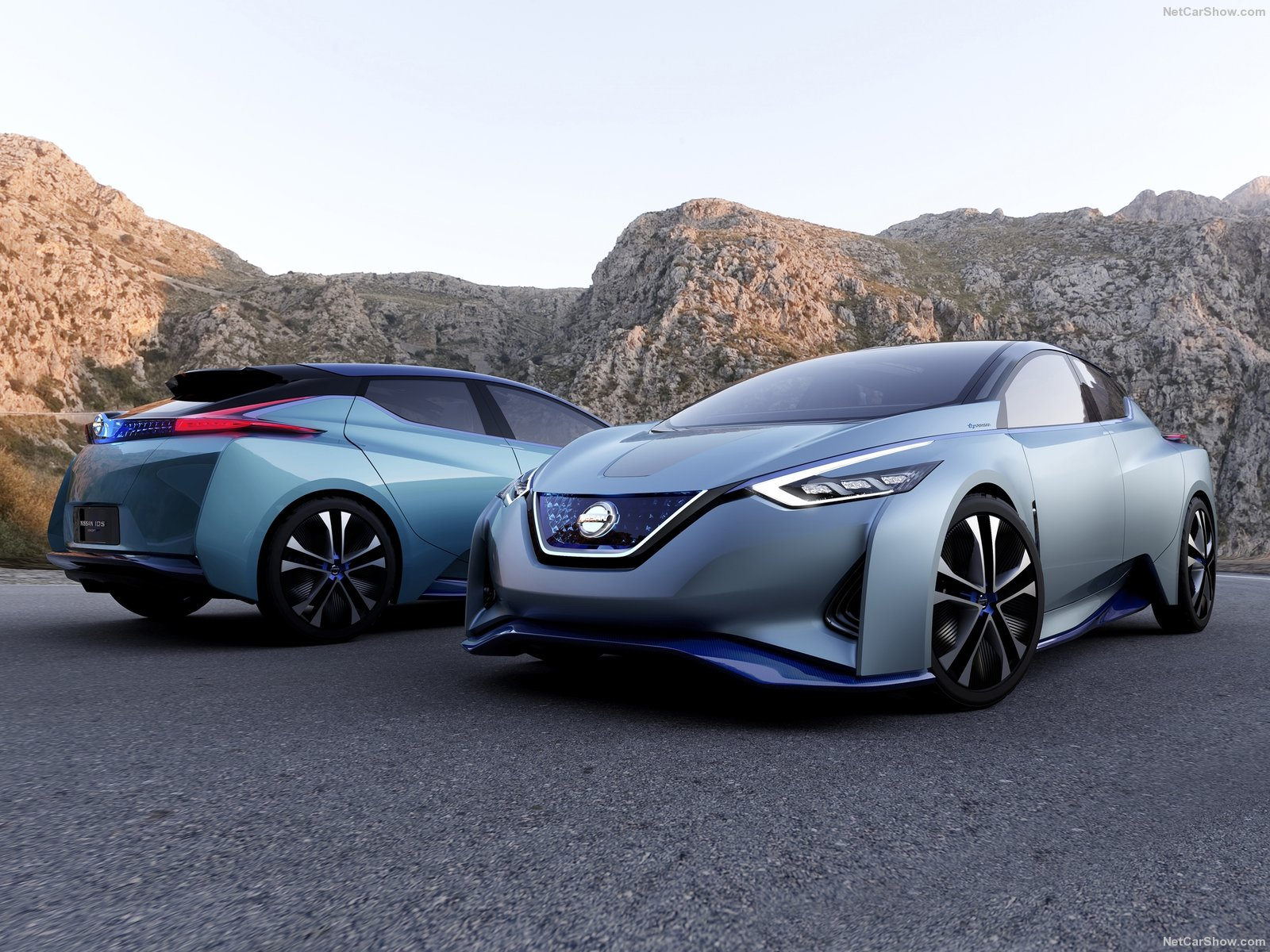 Nissan IDS Concept photo 153296