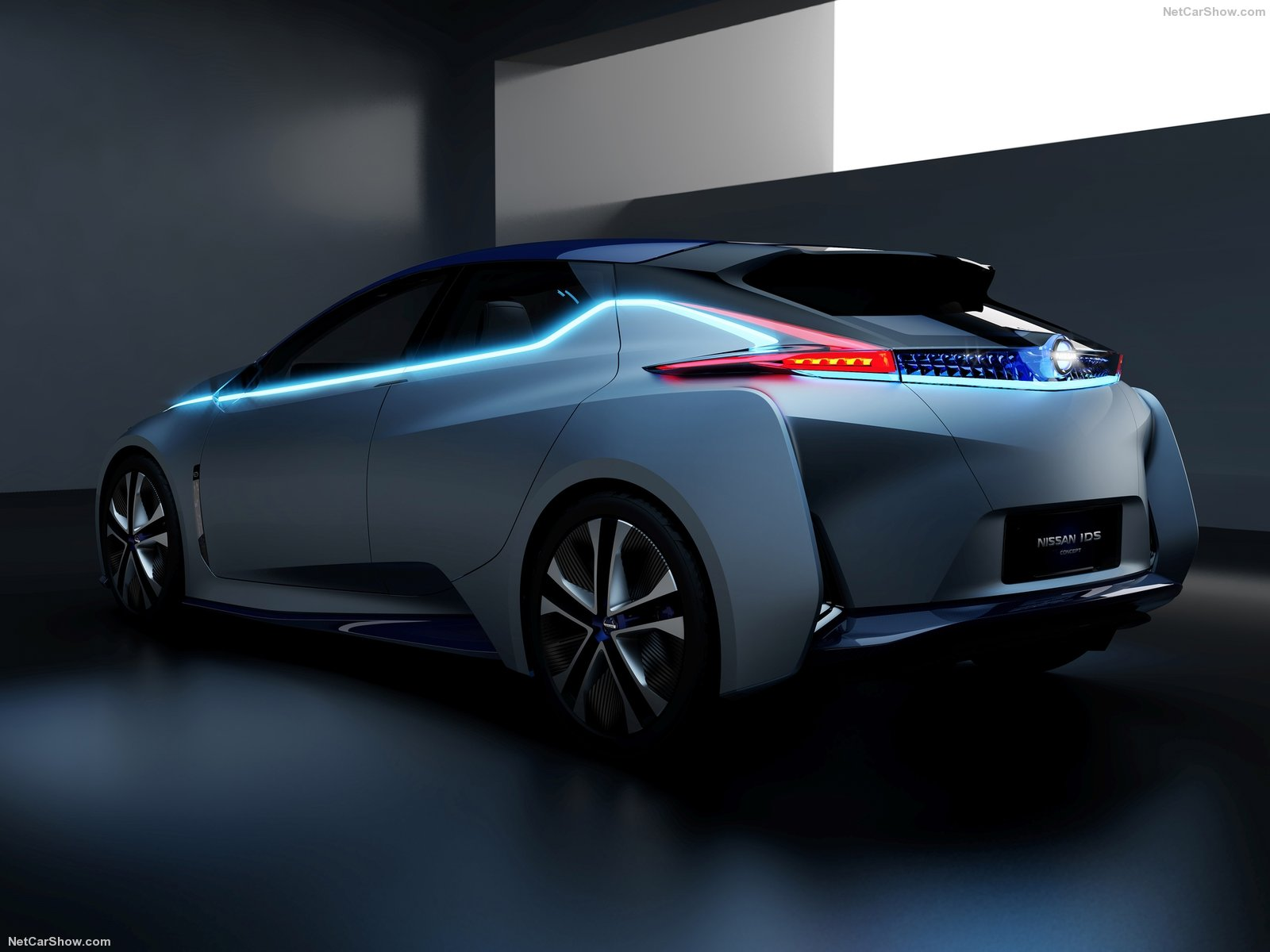 Nissan IDS Concept photo 153298