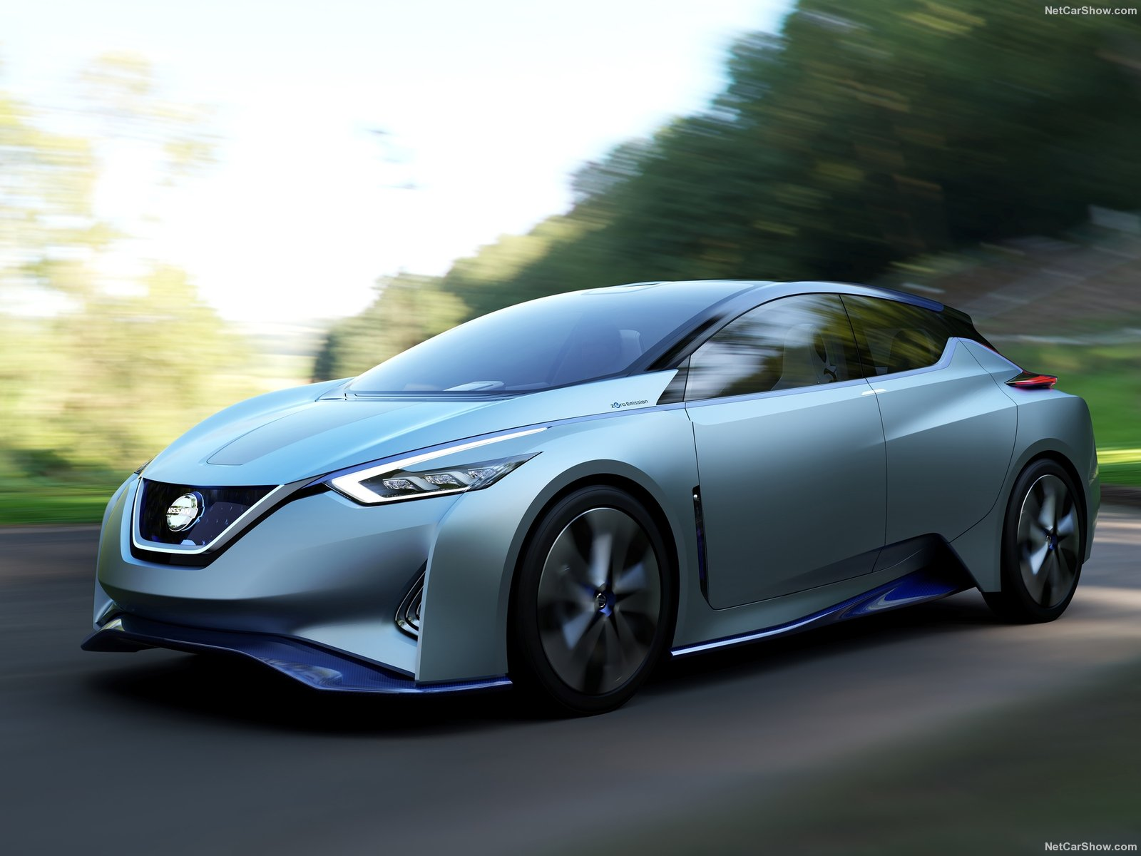 Nissan IDS Concept photo 153302
