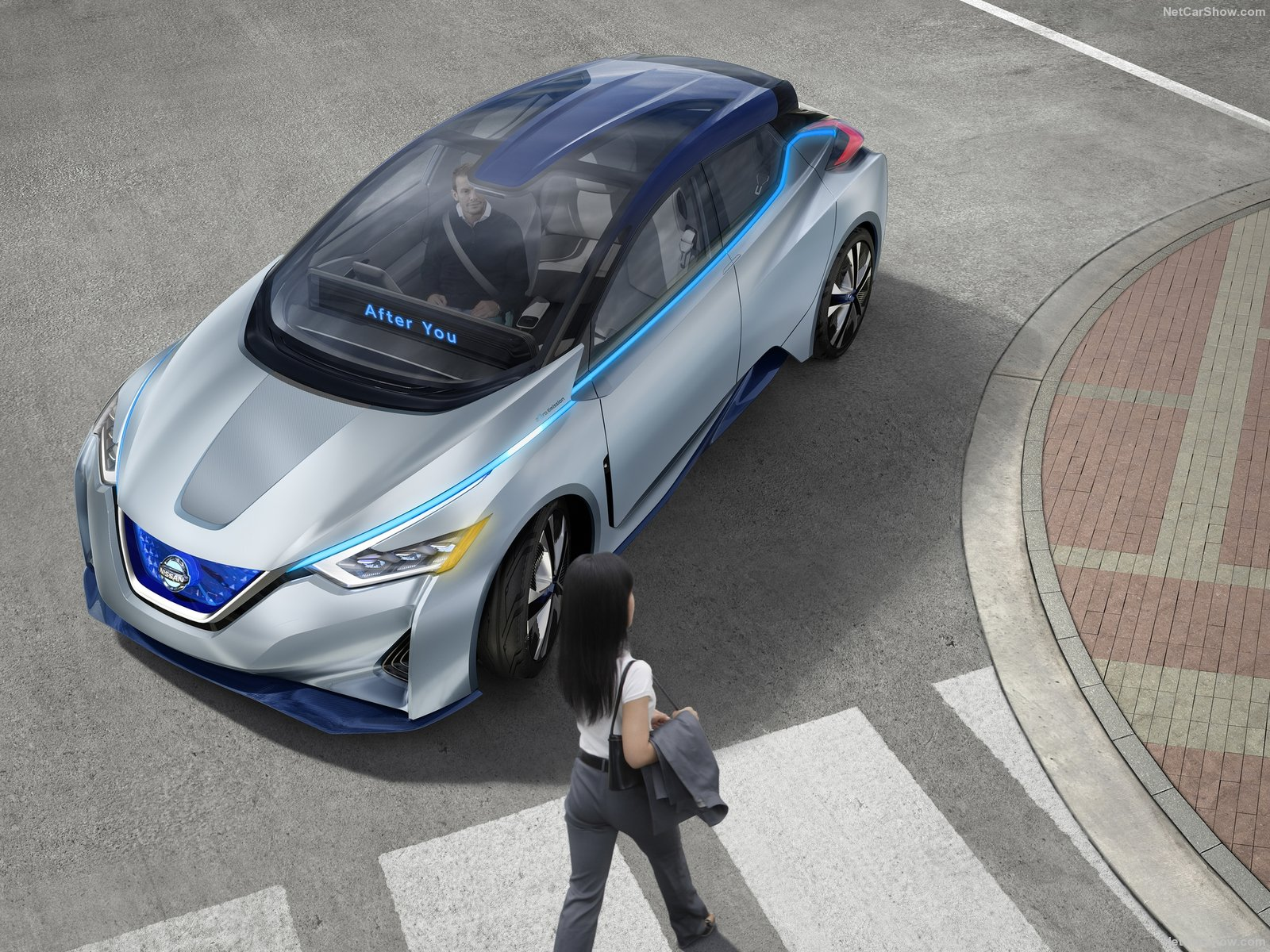 Nissan IDS Concept photo 153303