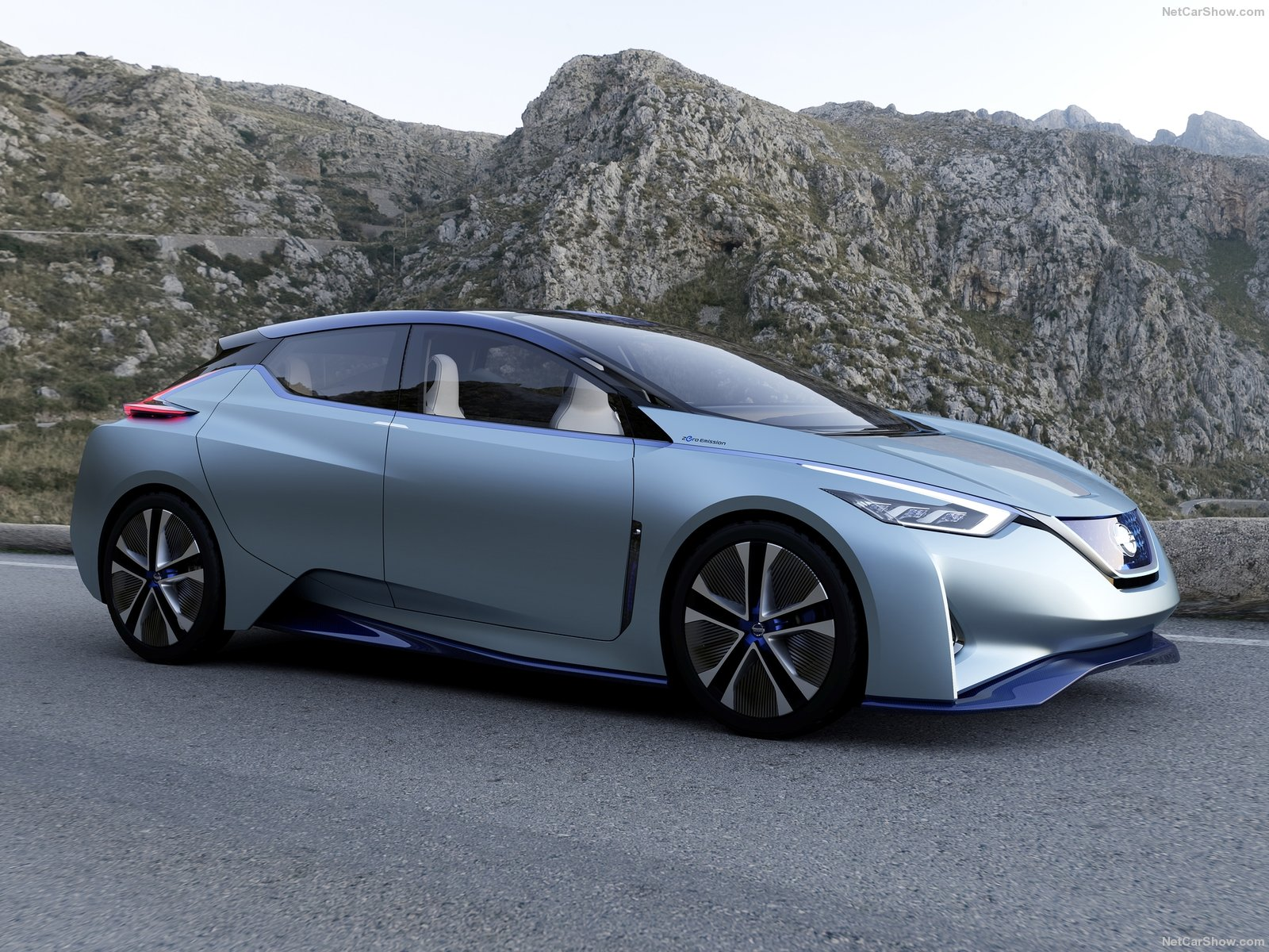 Nissan IDS Concept photo 153304