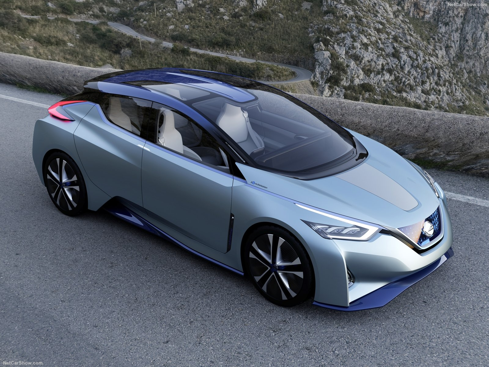 Nissan IDS Concept photo 153308