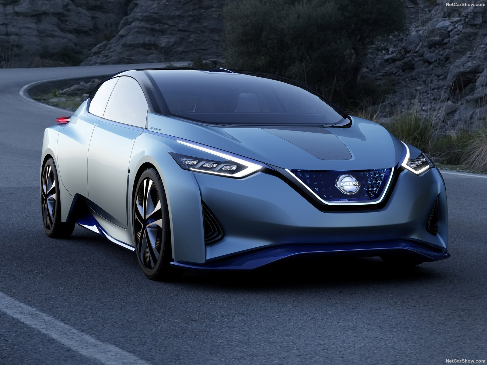 Nissan IDS Concept photo 153309