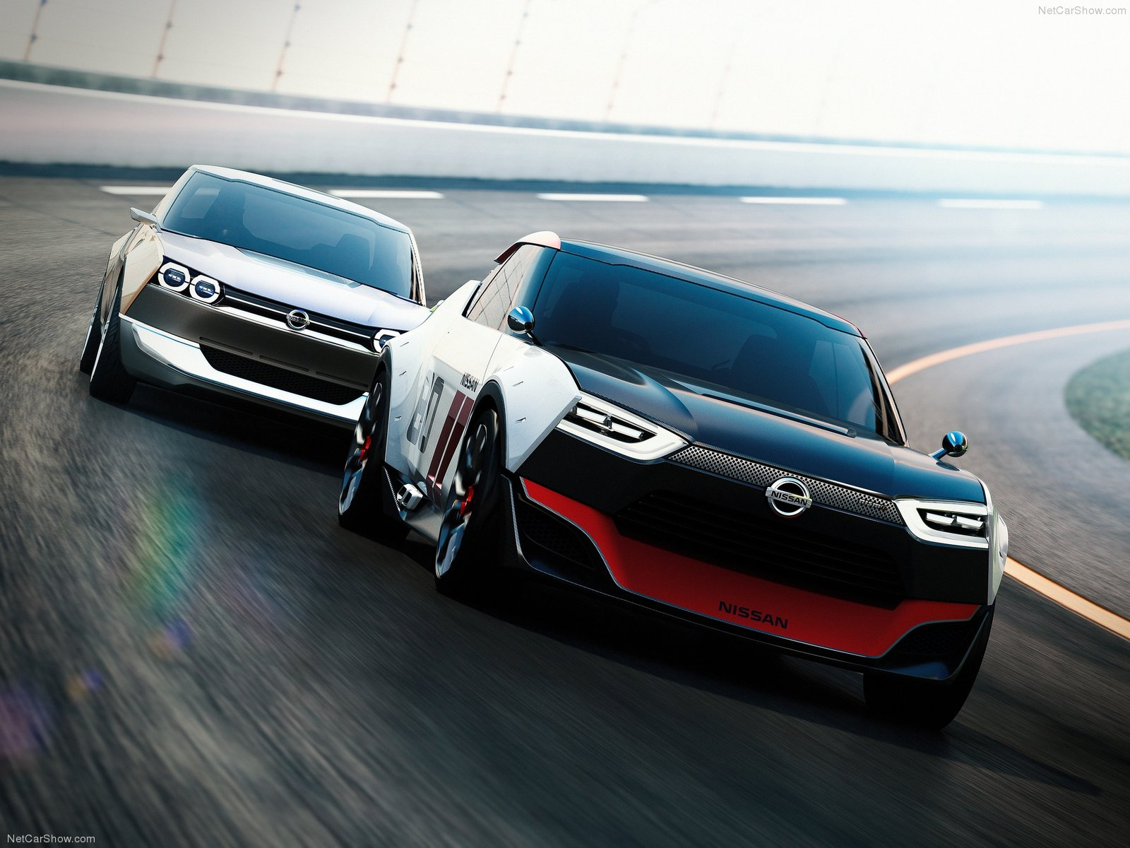 Nissan IDx Nismo Concept photo 107044