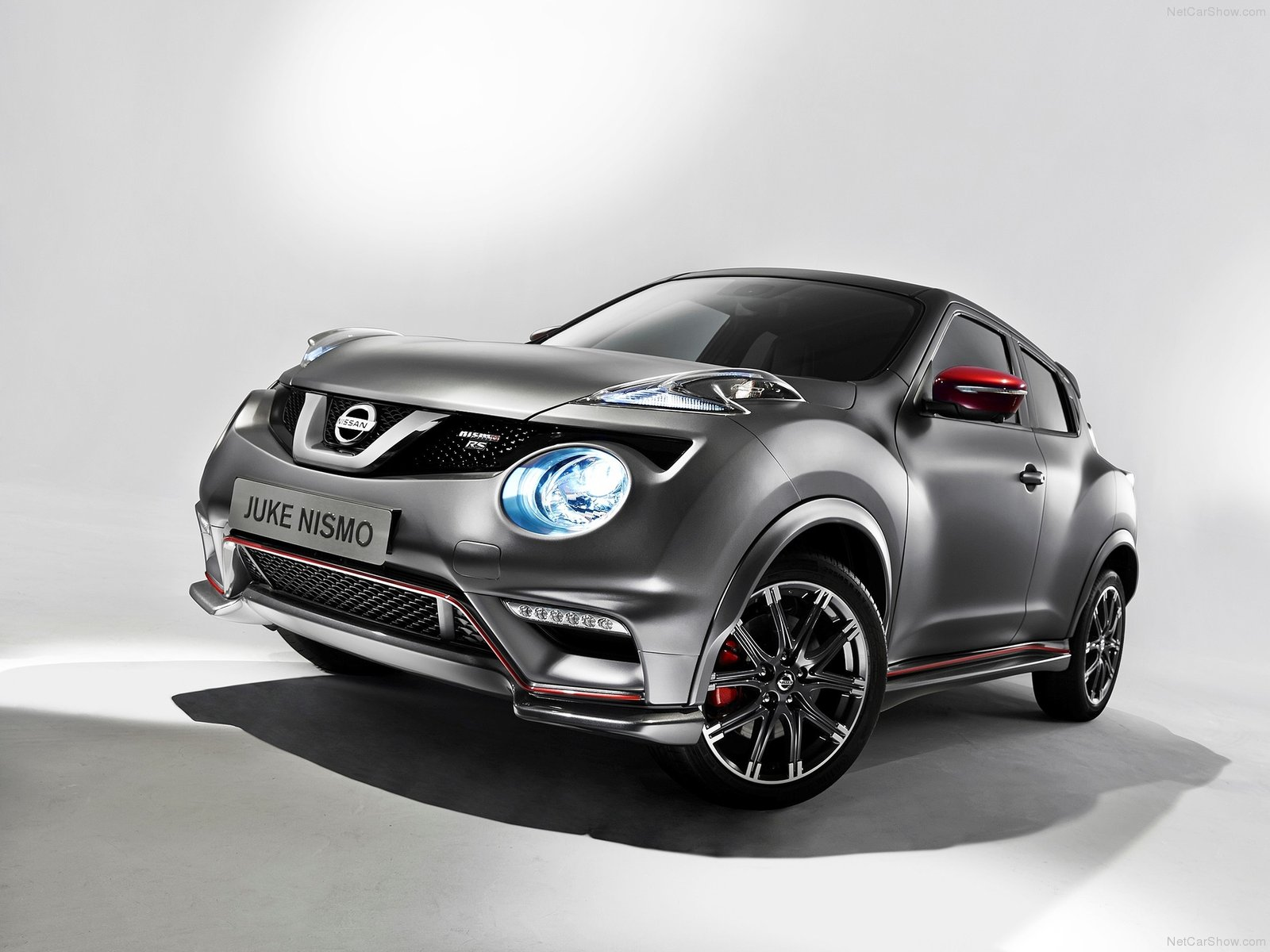 Nissan Juke Nismo RS photo 111218