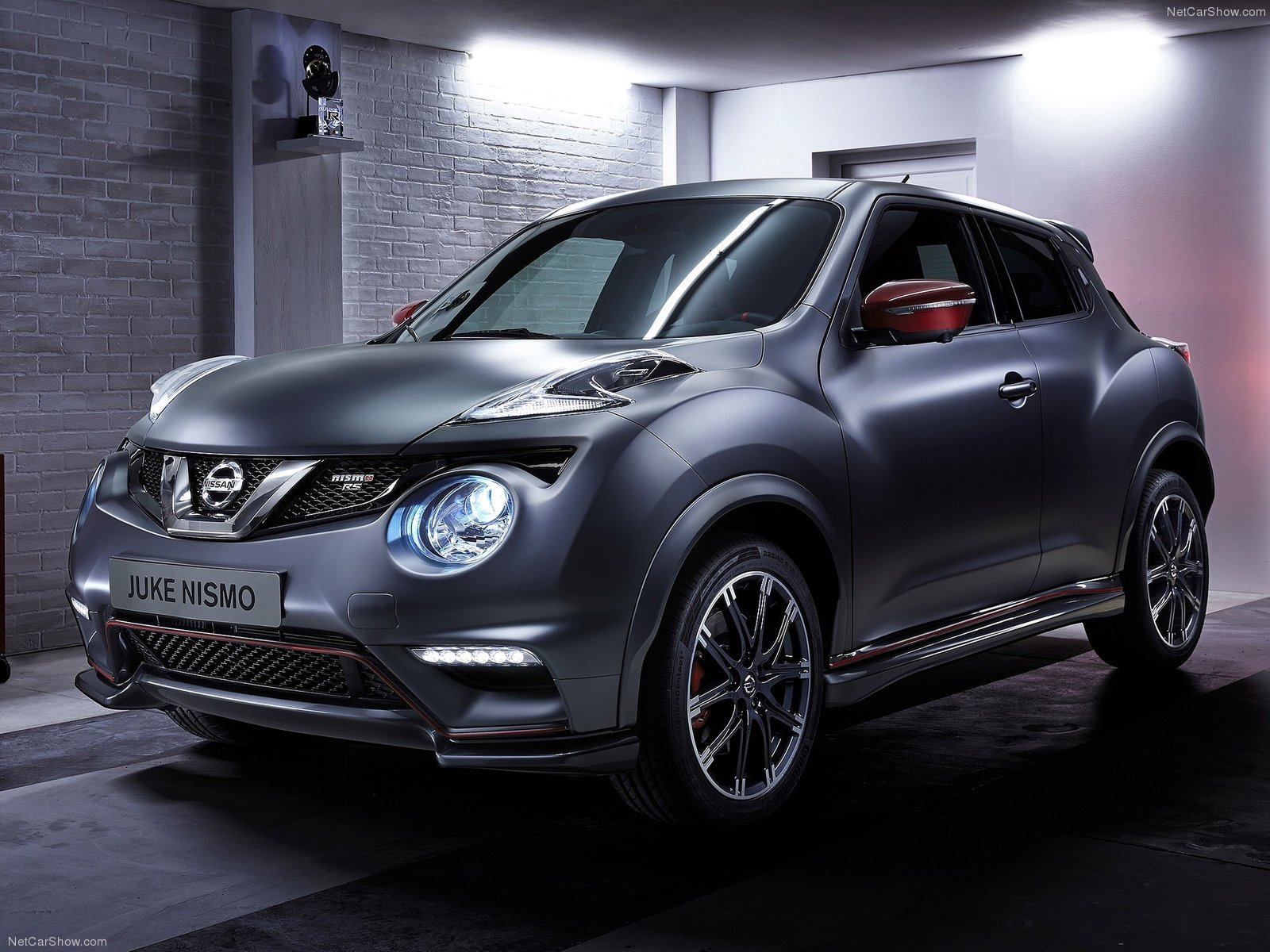 Nissan Juke Nismo RS photo 111219