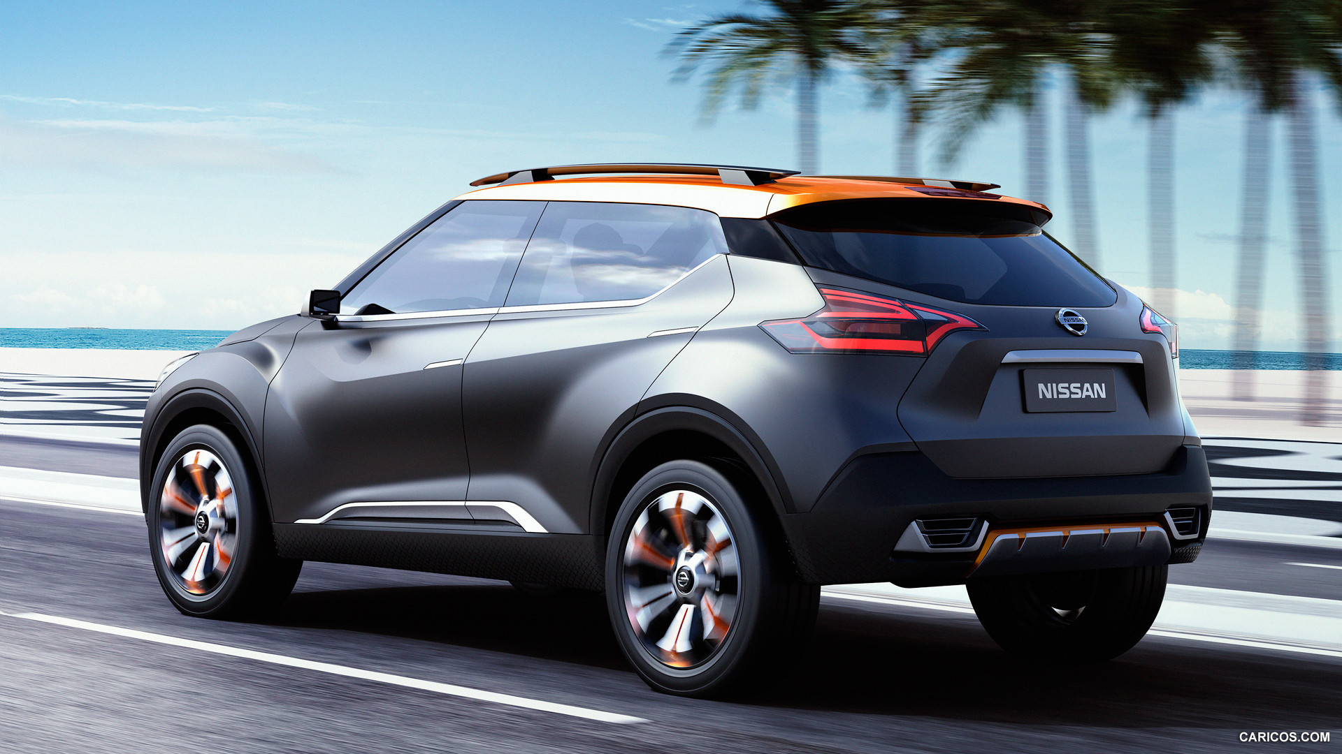Nissan Kicks photo 131791