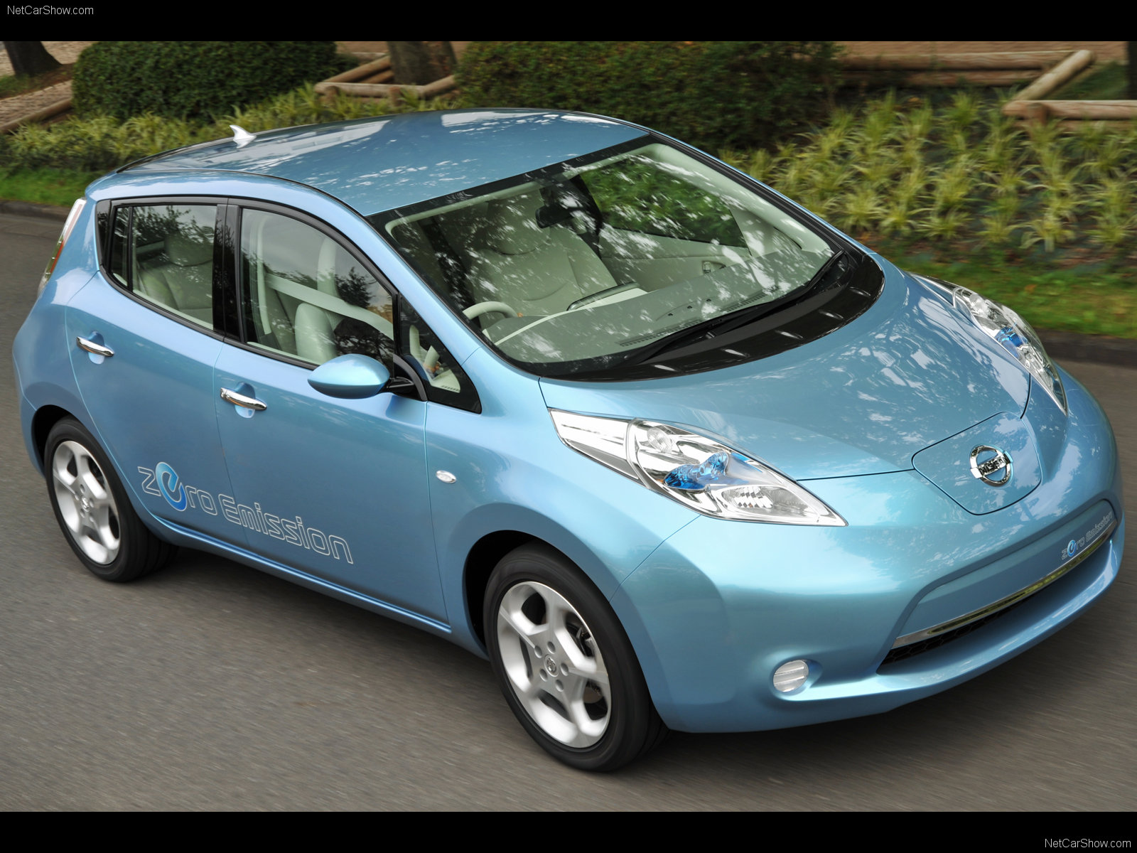 Nissan Leaf photo 66298
