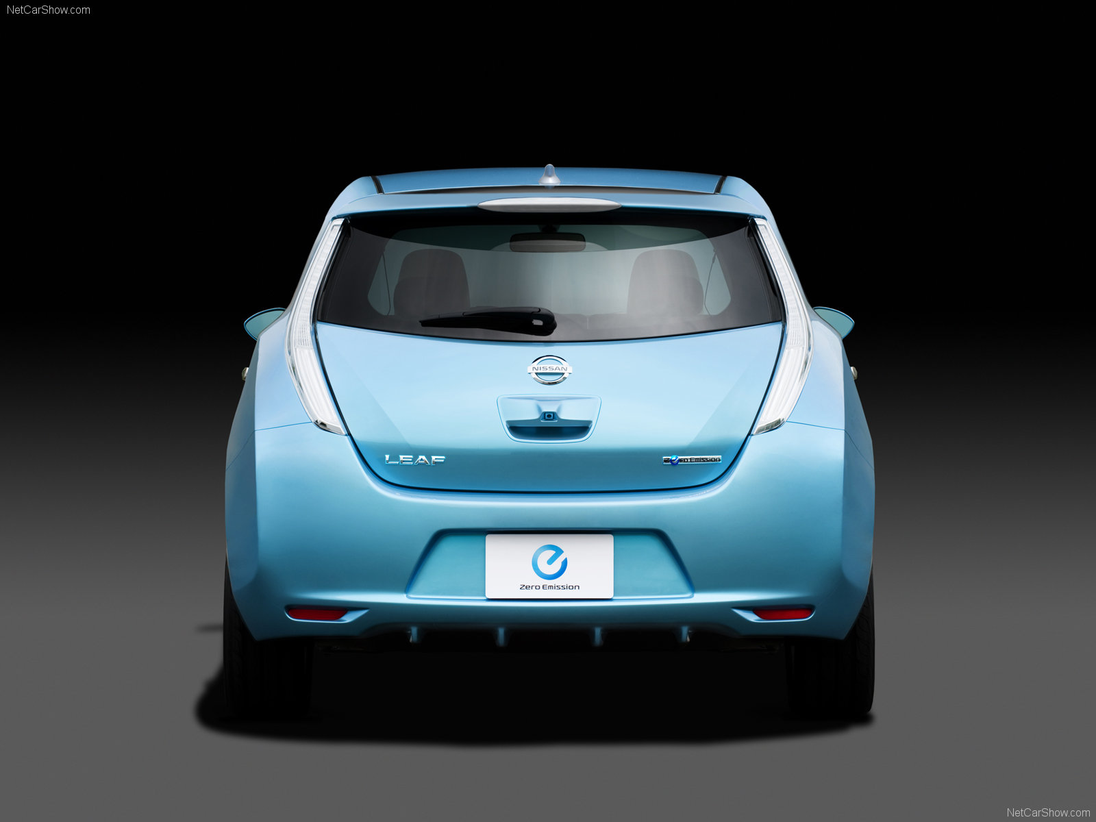 Nissan Leaf photo 66302