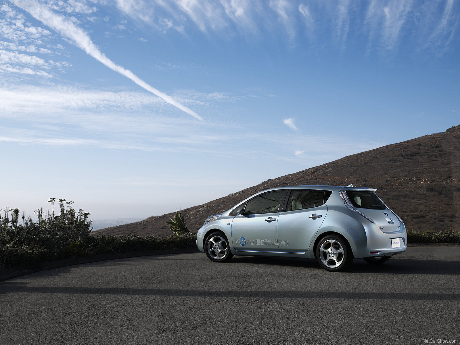 Nissan Leaf photo 72055